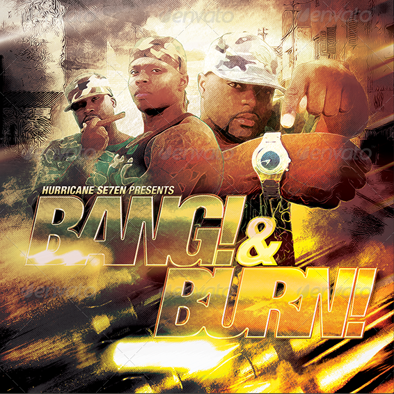 Bang_and_Burn_CD_COVER_ARTWORK_TEMPLATE_Preview
