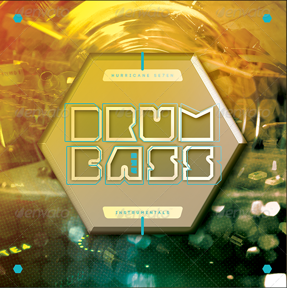 DRUM_AND_BASS_CD_COVER_ARTWORK_TEMPLATE_Preview