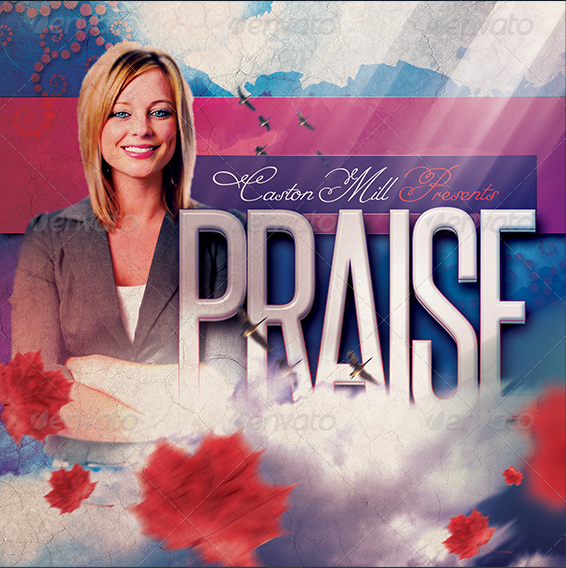 PRAISE-CD-COVER-ARTWORK-TEMPLATE-Preview